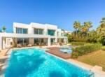 Villa Rio Verde Playa-1
